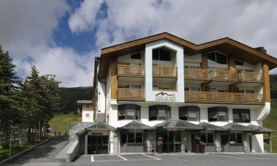 Hotel Lac Salin & Spa ★★★★