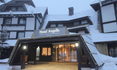 Family Hotel Angella ★★★★