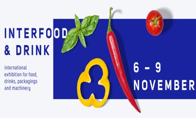 Interfood & drink Sofija 06.11.- 09.11.2019 autobusom